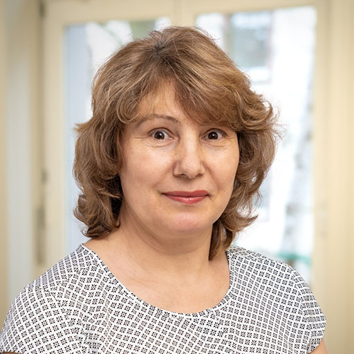 Eugenia Daniliuc