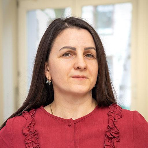 Mariana Medinschi