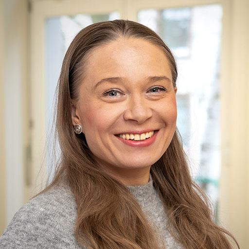 Tatiana Bondarevskaya