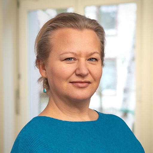 Tatsiana Bardzilouskaya