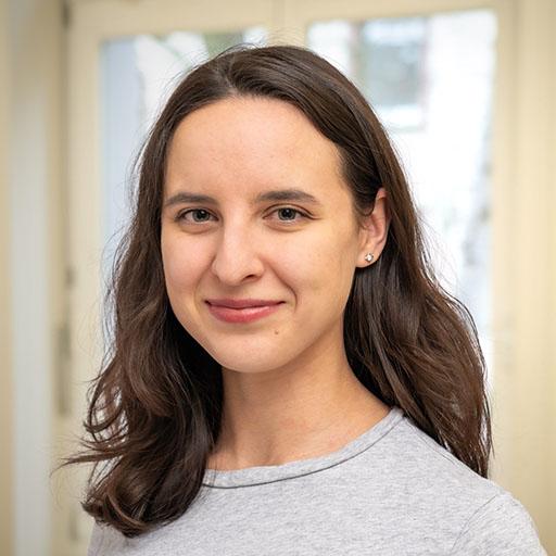 Uljana Terskova